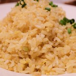 パラダイス ダイナシティ - あっさり卵炒飯