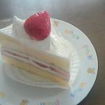 リュパン - ショートケーキ