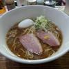 真鯛らぁー麺 日より - 料理写真:鯛だしらぁー麺 日より醤油