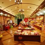 長崎伝統芸能館ガーデンショップ - グラバー園長崎伝統芸能館ガーデンショップ