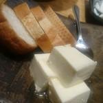 焼きとりの とりこ - チーズ豆腐