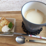 Good Time Cafe - 料理写真: