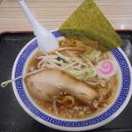 山岸一雄製麺所 - 料理写真: