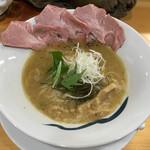 青波 - 料理写真:無情醤油٩( 'ω、' )۶¥800円