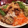 サイゴン - 料理写真:ランチ ブンチャーゾー