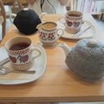 小さな紅茶屋さん crann -