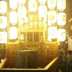 Muromachi Wakuden - 祇園祭