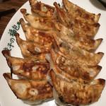 餃子の福包 - 焼餃子