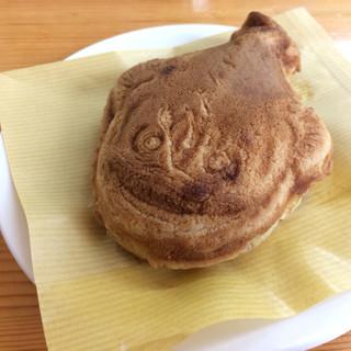 ばんやめし - 料理写真:あんこう焼き
