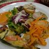 東京パリ食堂 - 料理写真:前菜盛り合わせ