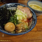 70145468 - つけ・佐市麺。お値段は1,150円。(2017/6/24)