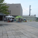 shokudoumamma - 会場