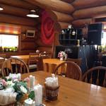 カフェレストラン EVANS'89 -