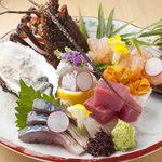 名古屋で美味しい魚を食べるならココ!!
