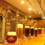 キッキリッキ - 工場直送鮮度抜群の生ビール 全7種