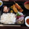 大衆割烹 日本 - 料理写真:日替弁当 ¥800+税