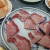 もりもと焼肉店 - 料理写真: