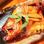 和食処天匠 - 料理写真: