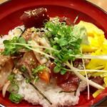 さかなやのmaru寿司 -