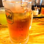 70150994 - ウーロン杯(410円)
