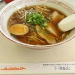 オレンジフェリー 石鎚食堂 - 料理写真: