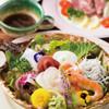 海と大地の淡路島まるごとレストラン 道の駅うずしお - 料理写真:
