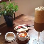 カプリ コーヒー ビーンズ - 料理写真: