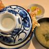 天勝 - 料理写真:特製天丼