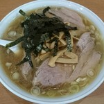 中川家 - らぁめん新宿盛り