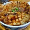 豚丼十勝 - 料理写真:栃木・那須「曽我の屋」さんのロース