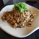 70157532 - 牛肉と青唐入りの炒飯