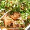Tembatei - 料理写真:ホルモン焼き葱いっぱいでヘルシーどすえ