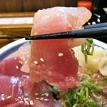 三崎市場 - 新鮮で美味しいです❤