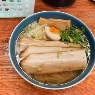 麺屋ひょっとこ - 料理写真: