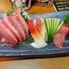 和食処 長瀧 - 料理写真:お造り