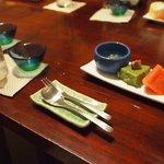 SHIMOMURA - デザート