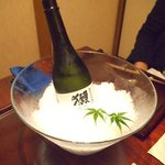 SHIMOMURA - 獺祭