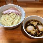 70165601 - 味玉醤油つけ麺