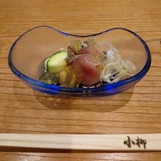 小柳寿司 - 料理写真: