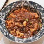 フルタ - 麻婆豆腐