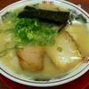 赤のれん - 料理写真:博多ラーメン 普通麺