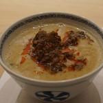 フルタ - 坦々麺