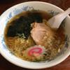 チャイナ - 料理写真:「ラーメン」550円