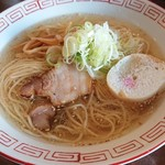 おお田ラーメン店 -