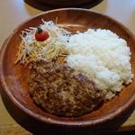 びっくりドンキー  - ポテサラパケットディッシュ150g(888円+税)
