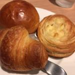 バケット - 料理写真:パン食べ放題