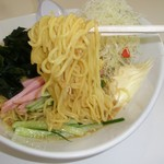 情熱食堂 - 麺