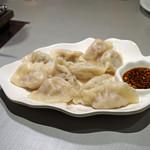 中国料理 喜羊門 - 自家製羊肉水餃子