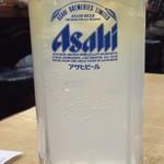 天満酒蔵 - 酒蔵ハイボール