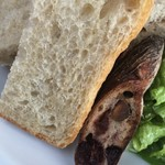 Machinopara - レーズン酵母の食パン